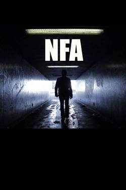N.F.A. (No Fixed Abode) poster