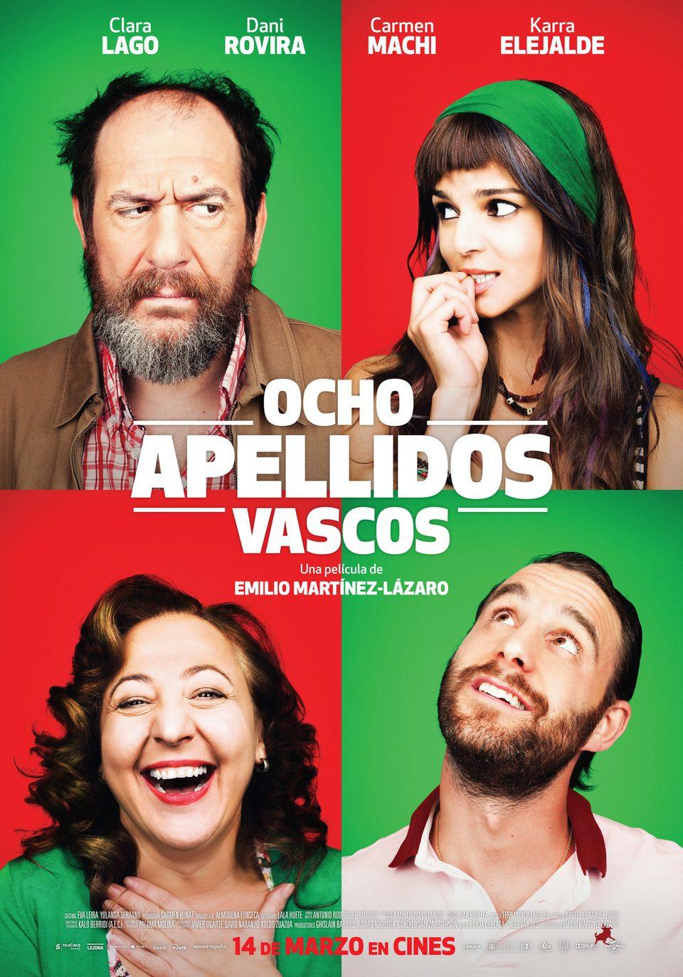 España poster for Spanish Affair
