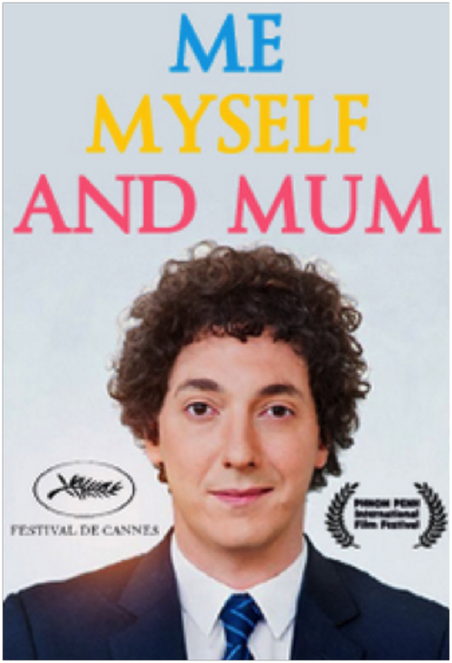 Me myself and mum 2013 pel cula movie 39 n 39 co - Les garcons guillaume a table streaming ...