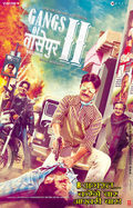 Gangs of Wasseypur. Part 2