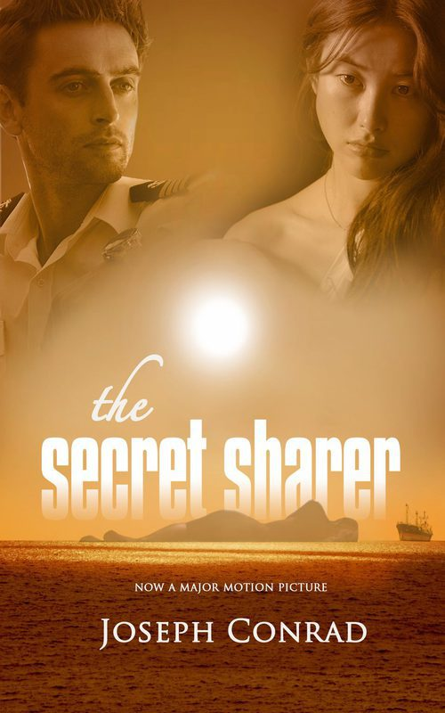 a comparison of the characteristics of leggatt and the captain in the secret sharer by joseph conrad Leggatt as an independent character in joseph conrad's the secret sharer leggatt as rather than as a symbol connected to the captain a comparison of.