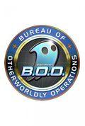 B.O.O.: Bureau of Otherwordly Operations