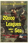 Jules Verne's 20000 Leagues Under the Sea