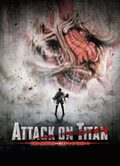 Attack on Titan. Part 1