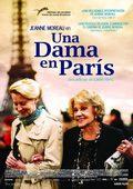 Une estonienne à Paris (A Lady in Paris)