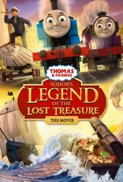 Thomas & Friends: Sodor