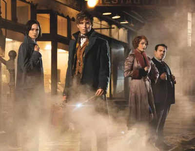 'Fantastic Beasts and Where To Find Them': Meet the Protagonists