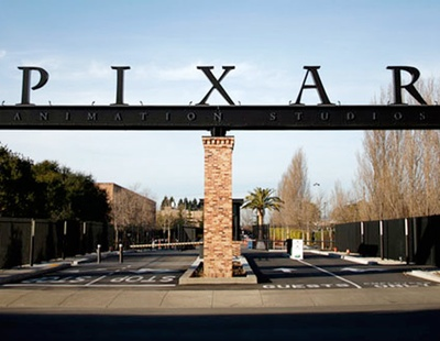 A Pixar Studios tour: How the magic is done