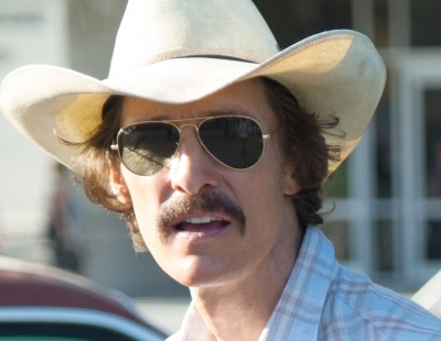 Matthew McConaughey: The five roles that lead to the Oscar
