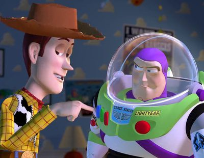 15 'Toy Story' facts