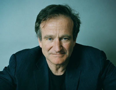 We ain't never had a friend like him: The characters of Robin Williams