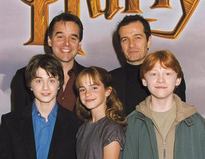 Chris Columbus wants to come back to the 'Harry Potter' saga to tell what happened after 'The Deathly Hallows'