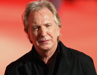 Alan Rickman: 8 of his most important roles throughout his career