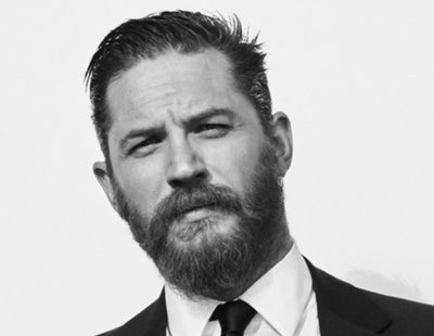 Tom Hardy confesses which director he would like to work with if he were to play James Bond