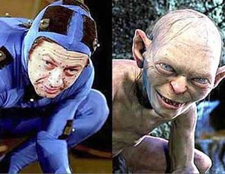 9 actors that are often hidden behind makeup and special effects