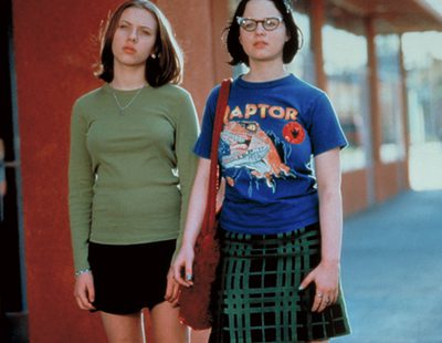 From 'Ghost World' to 'Her': 10 memorable roles of Scarlet Johansson