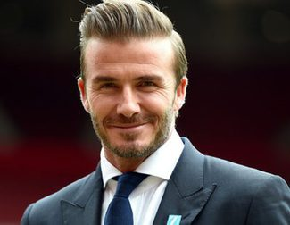 'King Arthur: Legend of the Sword': David Beckham shares photo of his gruesome looking character