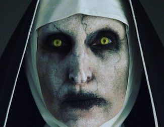 'The Nun': Demian Bichir will star in the spin-off of 'The Conjuring'