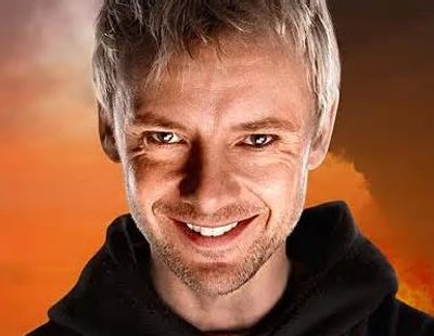 'Doctor Who': John Simm will repeat his role as The Master in the tenth season