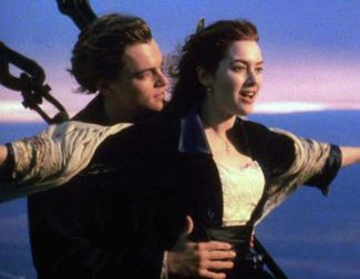 """James Cameron: """"I thought that after 'Titanic' I wouldn't work again"""""""