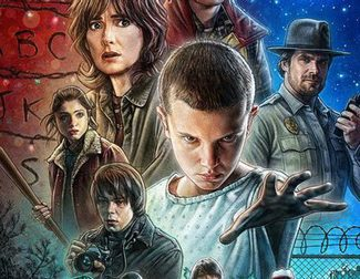 The second season of 'Stranger Things' set to be even scarier