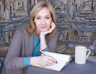 'Harry Potter': J.K. Rowling apologises for killing off Professor Snape