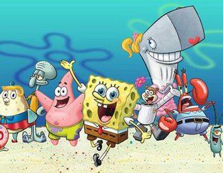 8 fun facts about 'Spongebob Squarepants'