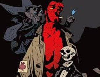 Prepare for a new reboot of 'Hellboy' without Guillermo Del Toro or Ron Perlman