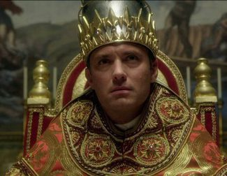'The Young Pope' to continue on HBO with a spin-off: 'The New Pope'