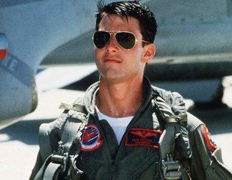 Tom Cruise announces the sequel to 'Top Gun'