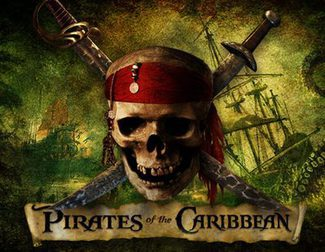 'Pirates of the Caribbean' spent $2 million on catering