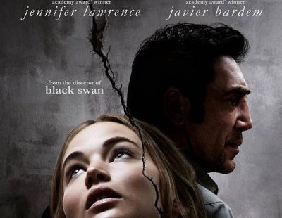 Controversy over new 'Mother!' poster