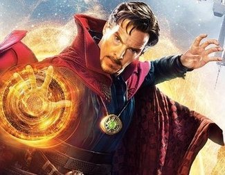"""Director Scott Derrickson leaves 'Doctor Strange in the Multiverse of Madness' due to """"creative differences"""""""