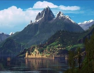 Fever for 'Frozen': The mayor of Hallstatt, the village that inspired Arendelle, asks fans to stop flooding to their city
