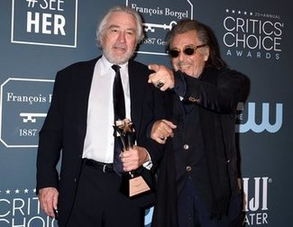 Critics' Choice Awards 2020 Winners: 'Once Upon a Time...in Hollywood' comes out on top