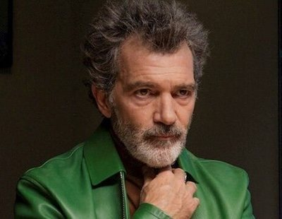 Director Pedro Almodovar on Antonio Banderas being deemed a