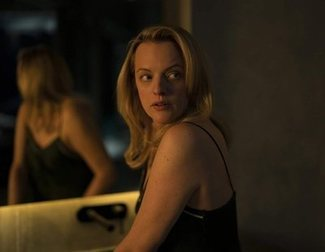 """Elisabeth Moss ('The Invisible Man'): """"One of the reasons why it's so scary is because it's grounded in reality"""""""