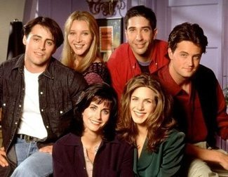 Everything We Know About the 'Friends' Reunion for HBO Max