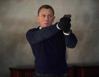 'No Time to Die': We go behind the scenes of the latest James Bond film