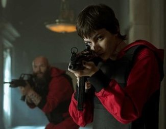 'Money Heist': Netflix Dropped the Trailer for Part 4 and We Have Questions
