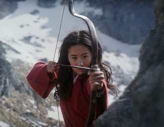 Disney's Live-Action 'Mulan': The first reviews call it feminist, stunning and surprisingly sexy