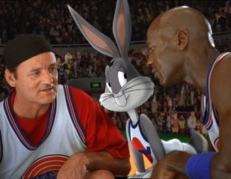 'Space Jam 2' leaks suggest that Joker, The Mask and Pennywise could appear in the sequel