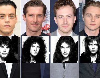 'Bohemian Rhapsody': Rami Malek as Freddie Mercury, the resemblance is uncanny