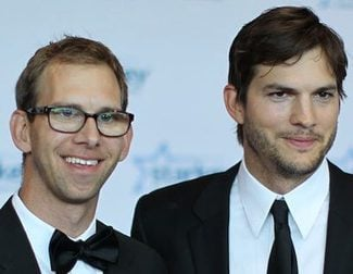 The inspiring story of Ashton Kutcher's twin brother