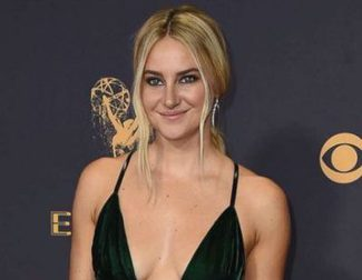 Emmys 2017: Shailene Woodley admits she doesn't watch television
