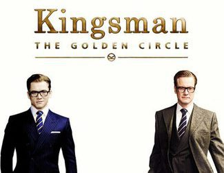 'Kingsman: The golden circle' not as thrilling as we first thought?