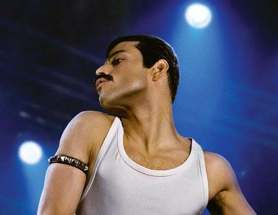 'Bohemian Rhapsody': A new image of Rami Malek as Freddie Mercury has surfaced