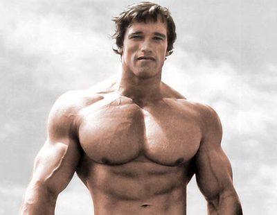 George Gallo's 'Bigger' will feature a young Arnold Schwarzenegger
