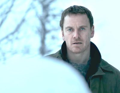 'The Snowman' director talks about what went wrong with the movie