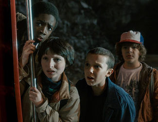 'Stranger Things': Watch the characters' auditions!